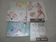 7-14 Days to USA. Kimi ni Todoke Exhibition Limited Illustrations Postcard Set B