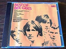 Best of Bee Gees by Bee Gees (CD, Jul-1987, Polydor) Mfd. for BMG Direct