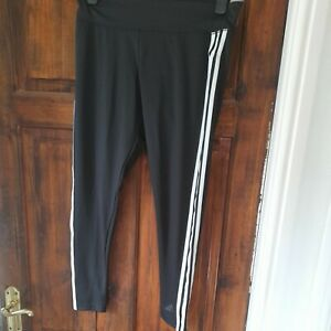 Adidas climalite Tights  Size L 16/18