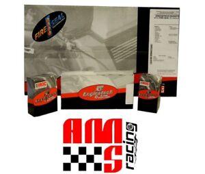 Engine Remain Rering Overhaul Kit for 1998-2010 Chrysler Dodge 2.7L DOHC 24V