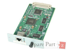 Kyocera MDK332V-0 Drucker Printer Netzwerkkarte NIC RJ-45 10/100 MDK332V-0