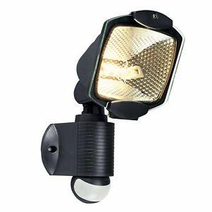 Motion PIR Sensor Garden Outdoor Wall Energy Saving Security Flood Light Lamp