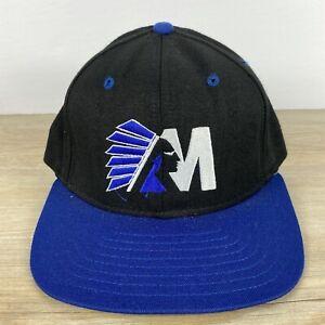 VINTAGE Memphis Chicks MiLB Minor Baseball Size 6 3/4 Fitted Hat Cap