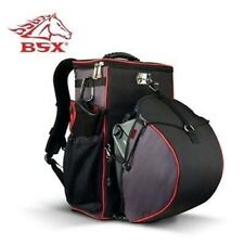 REVCO BSX HELMET BACKPACK, SIDE POCKETS, HELMET CATCH