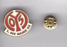 1.FSV Mainz 05 ( Germany ) - lapel badge butterfly fitting