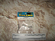 Vintage RC Team Losi XXX4 Alum Rear Main Pivot 1 Deg 9677