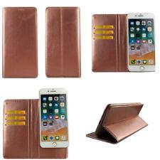 Premium in Pelle Portafoglio Cellulare Custodia Flip per Honor Holly-L