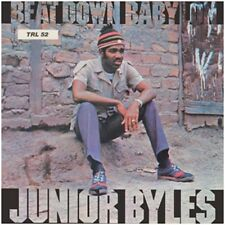 Junior Byles - Beat Down Babylon - New Vinyl LP