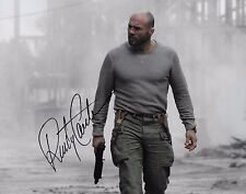RANDY COUTURE Signed Autographed 8x10 Photo UFC MMA The Expendables Toll Road