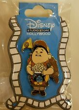 Disney Russell pin UP Pixar Soda Fountain DSSH DSF OE