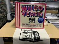 Wilco 2 LP Wilcovered Uncut RSD 2020 Versiegelt