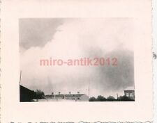 4 x Foto, von Grobina bis ins brennende Liebau, Litauen, 1941 (W)1550