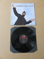 MORRISSEY Kill Uncle HIS MASTERS VOICE LP ORIGINAL 1991 UK 1ST PRESSING CSD3789