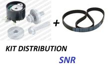 KIT DISTRIBUTION SNR DACIA DUSTER 1.5 dCi 109ch