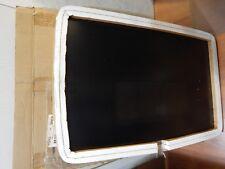 New GE Range Oven Door Glass Black WB 36x5691 Whirlpool Stove JB P26GS2AD