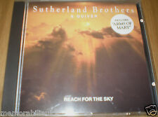 Sutherland Brothers & Quiver - Reach For The Sky  Mega Rare CD