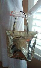 KATE SPADE Jeralyn WKRU2470 Camellia Street Gold Tote Bag