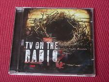 TV On The Radio:   Return To Cookie Mountain     EX+  CD