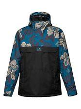 Quiksilver Insider Snowboard Jacket (M) Winter Moss