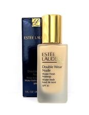 Estee Lauder Double Wear Nude Water Fresh Makeup/Foundation SPF 30