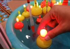 Electronic Night Fishing Float Bobber Intelligent Fish Bite Indicator Light