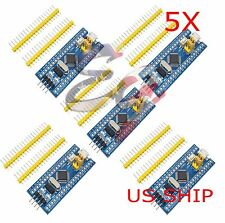 5X STM32F103C8T6 ARM STM32 Minimum System Development Board Module for Arduino