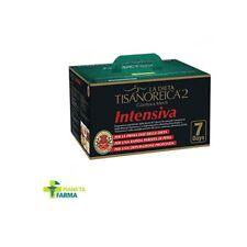 Kit Tisanoreica 2 Intensiva,kit dimagrante,perdere peso,snellire