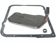 For 1999-2013 Chevrolet Silverado 1500 Automatic Transmission Filter Kit 34442DW