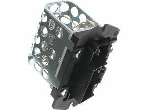 For 1993-1997 Eagle Vision Blower Motor Resistor SMP 16761FW 1994 1995 1996