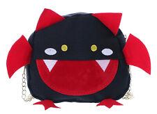 LB-186 Devil Satan Bat Wings Bag Lolita Gothic Kawaii Harajuku