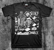 GRIEF - No Choice T-shirt - Size Small S - Sludge Doom Metal