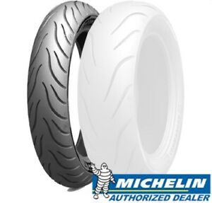 Michelin Commander III Touring 130/60B19 61H Rear Motorcycle Blackwall Tire