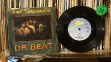 Miami Sound Machine - Dr. Beat/When Someone Comes Into ... - see vid link below