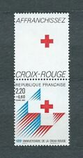 CROIX ROUGE - 1988 YT 2555 - TIMBRE NEUF** MNH LUXE