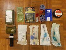 Notfallrucksack  IFAK Medic First Responder Notsan Army Bundeswehr Armee ksk