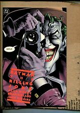 Killing Joker Viewer Open  - 1970 (Grade 5.0) WH