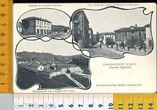 24356] ASTI - COSTIGLIOLE - STAZIONE FERROVIARIA