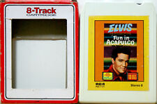 ELVIS PRESLEY Fun In Acapulco  Soundtrack 8 TRACK CARTRIDGE