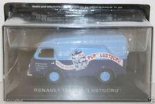 Coches, camiones y furgonetas de automodelismo y aeromodelismo chapa Renault