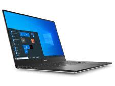 DELL XPS 15 7590 i5-9300H QUAD Core 8Gb 512Gb SSD Finger Print FHD Windows 10