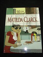 MATILDA CLARCK  BD
