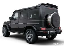 Rear Roof Spoiler for Mercedes G-class W463A W464 New 2018+ Brabus Style