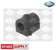 2X STABILISER MOUNTING FOR OPEL SASIC 2306093 FRONT AXLE, INNER