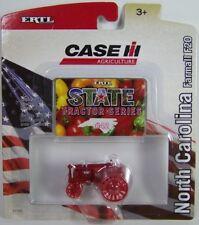 NEW 1/64 ERTL CASE IH NORTH CAROLINA #42 STATE TRACTOR SERIES FARMALL F20