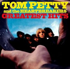 Tom Petty Greatest Hits CD Best Of The Heartbreakers 1976-1993 New Free Shipping