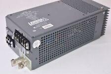 Lambda LRS-55-24, Regulated Power Supply, Input 95-132 VAC, 47-63 Hz, 6.9A MAX