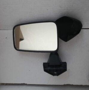 Specchietto retrovisore manuale sinistro c/vetro - RENAULT EXPRESS 1991>1993
