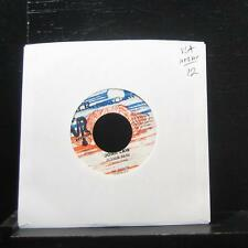 "Junior Reid - John Law / Version 7"" VG+ Vinyl 45 J.R. Production Jamaica Reggae"