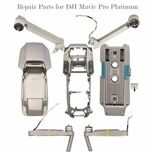 Right Left Front Rear Arm Middle Frame Body Repair for DJI Mavic Pro Platinum