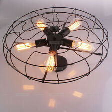 Free shipping! new retro ceiling lamp boutique pendant light Bar chandelier Fan